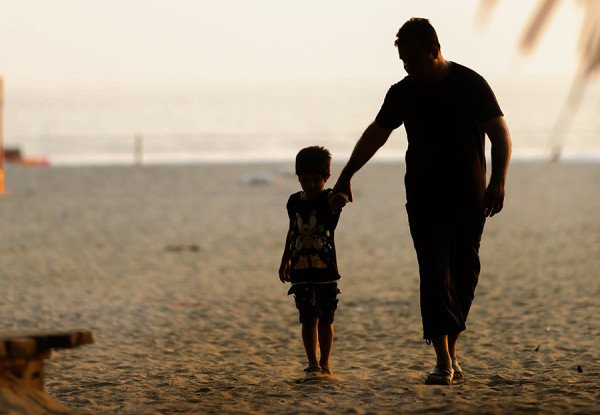 Third Party Visitation Rights in California