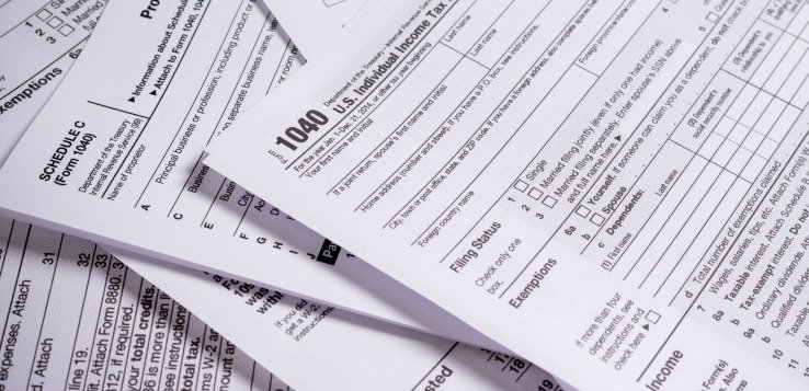 How the tax law impacts spousal support.