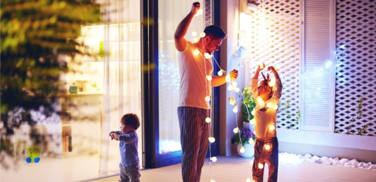 How to navigate custody arrangements during the holidays.