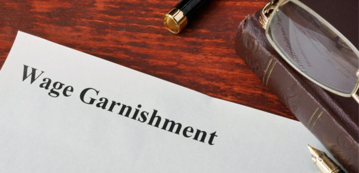 Unpaid Child Support: Understanding Wage Garnishment