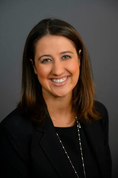 Jessica Pederson