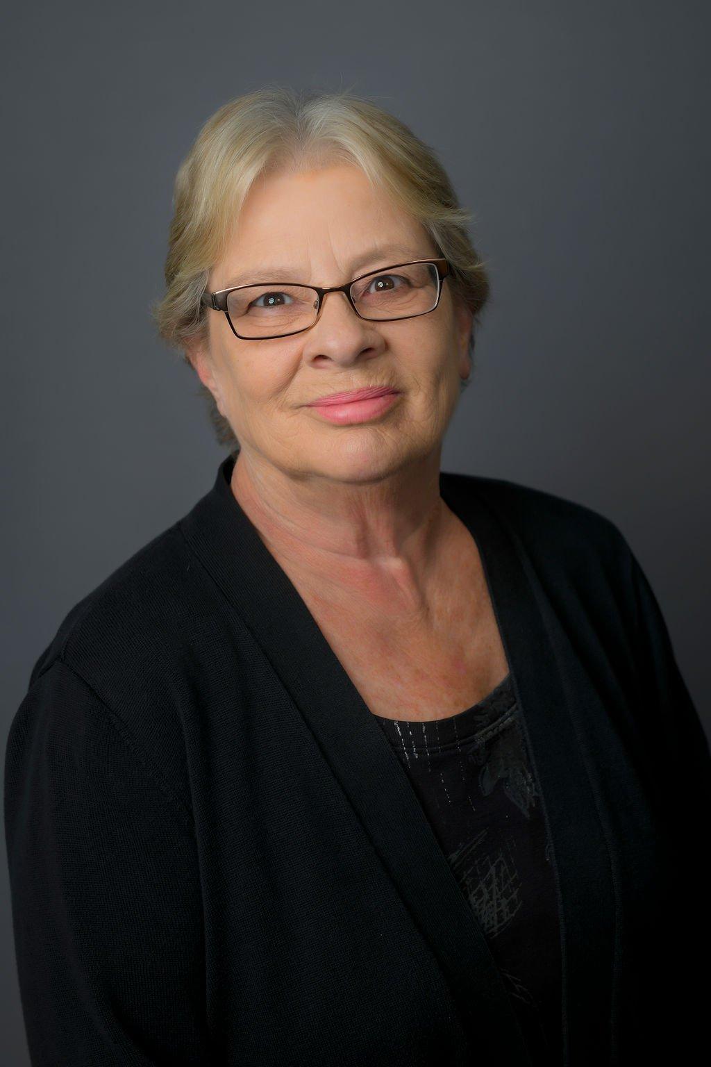 Rita Wagner