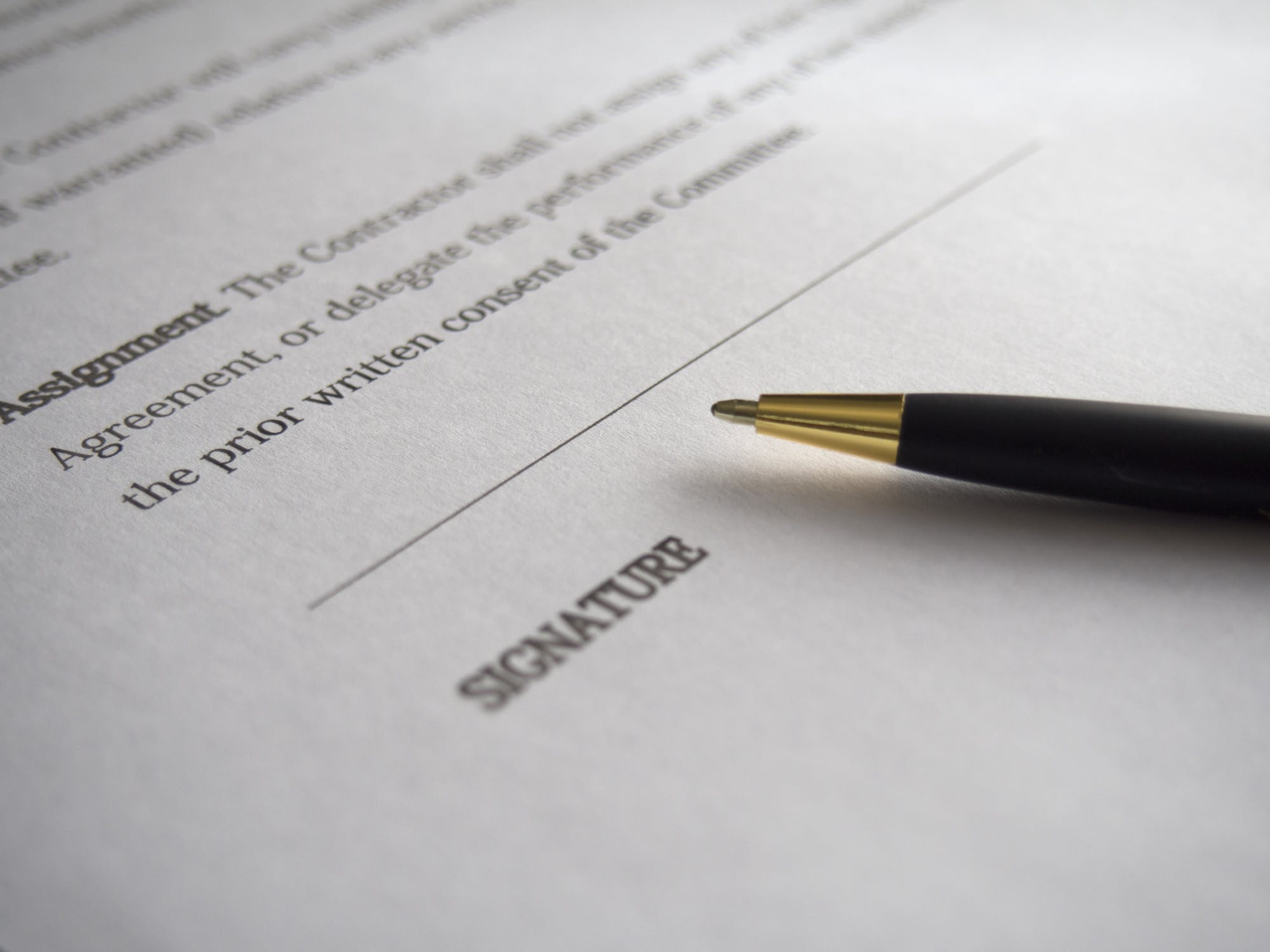How to change a family court order
