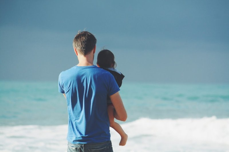 How to obtain a paternity test in San Diego