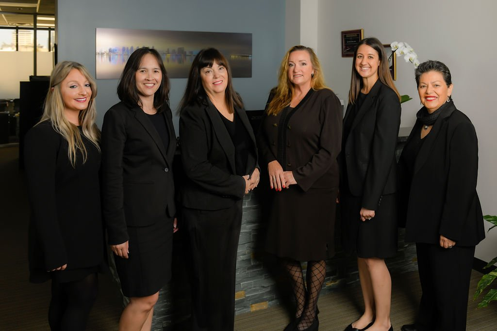 Top San Diego Family Law Attorneys