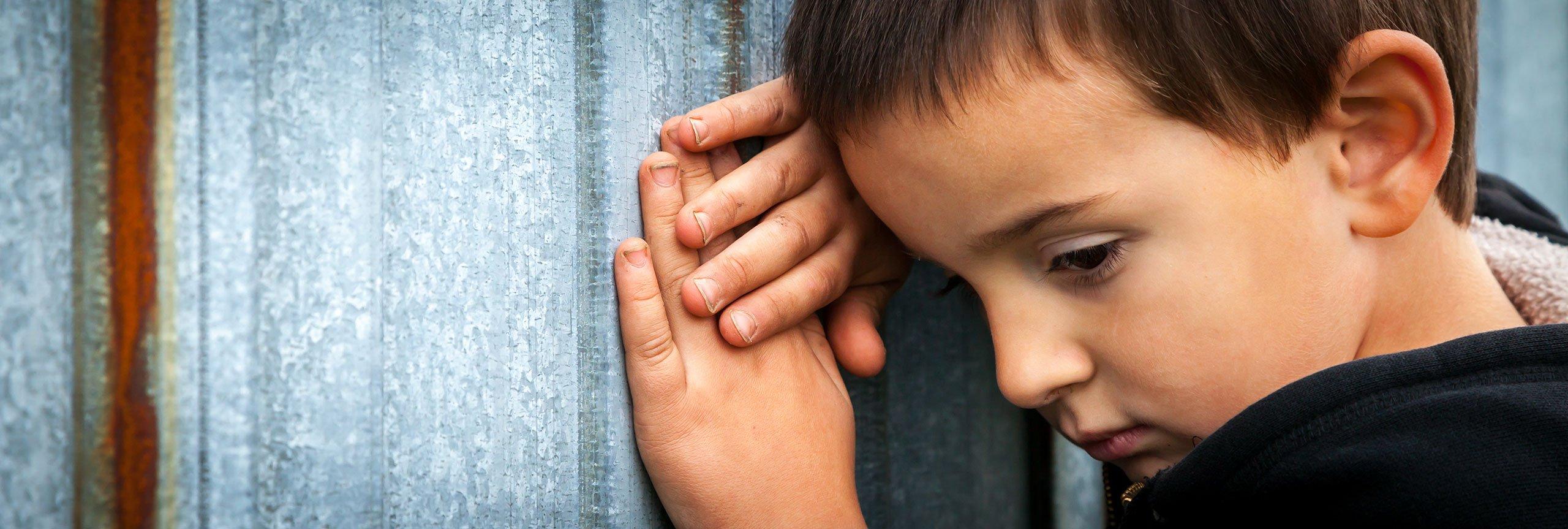 Child custody during the divorce process