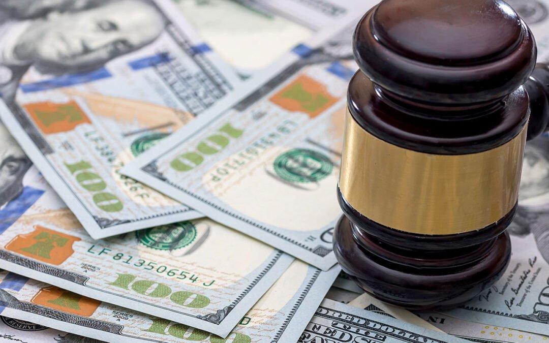Who gets inheritance money after a divorce?